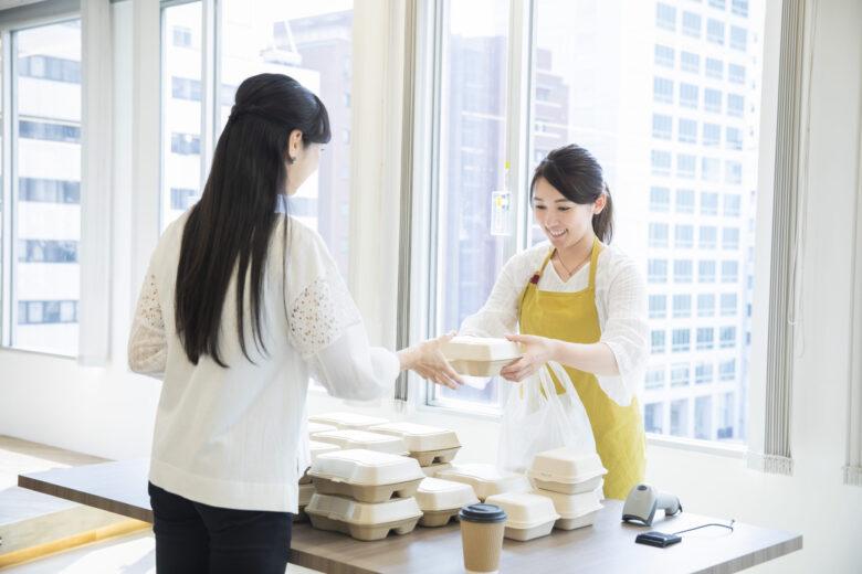 550種類以上のランチを頼める『デリイーツDR』社食サービスとは、どのようなサービスなのか?